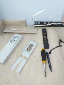 ремонт на електрическа инсталация